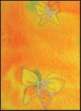 batik butterfly
